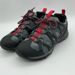 Merrell Shoes - MERRELL Turbulence Trail Hiking Shoes Trainers